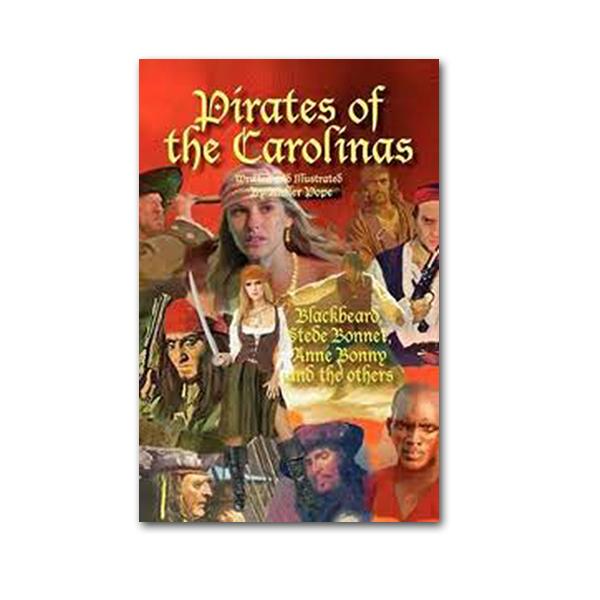 Pirates-of-the-Carolinas